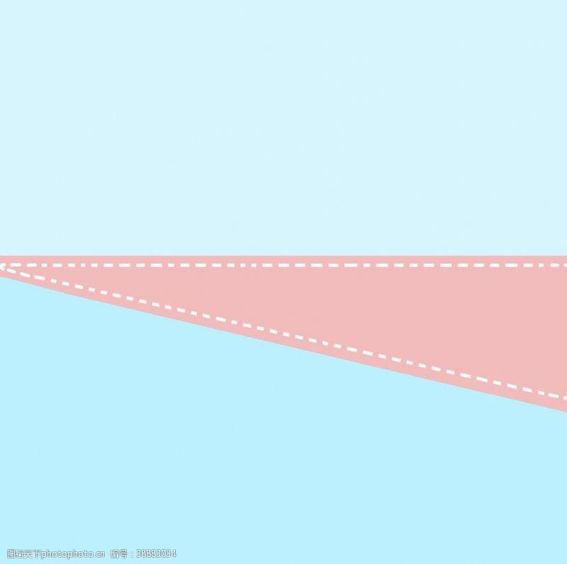 简洁图案简单几何图