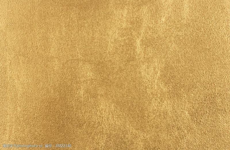 金色海报金箔背景