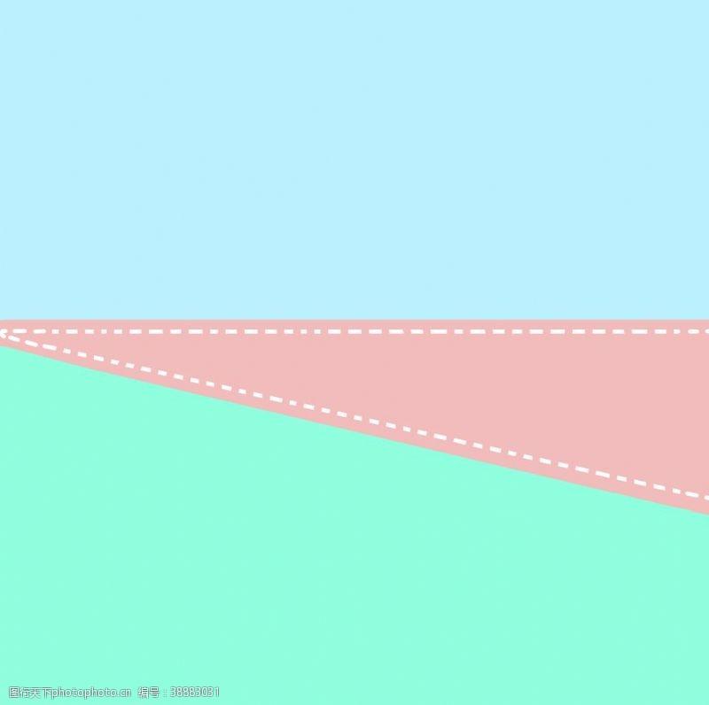 简洁图案简单几何