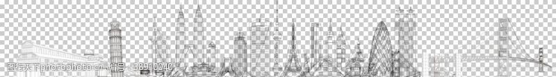 法国世界建筑
