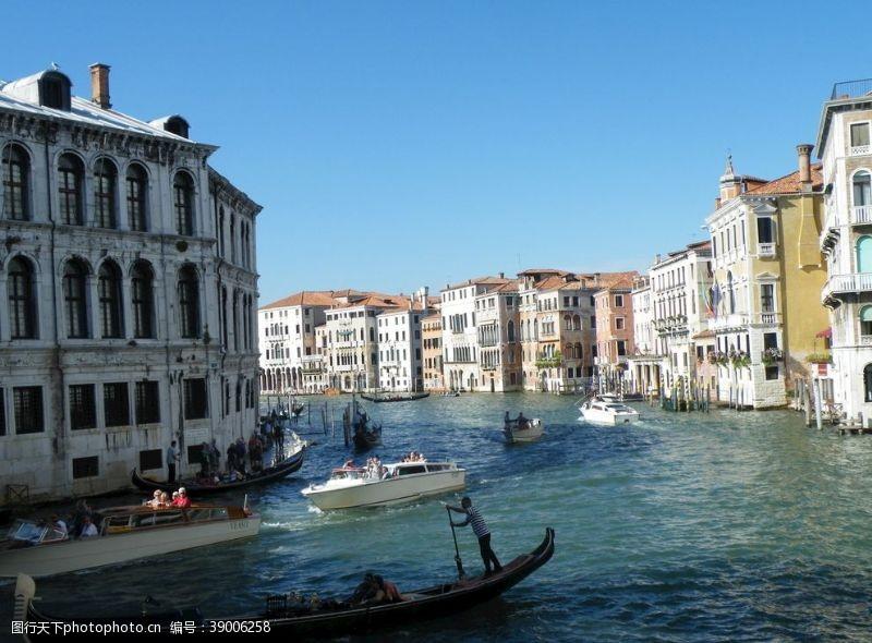欧洲 水城威尼斯图片