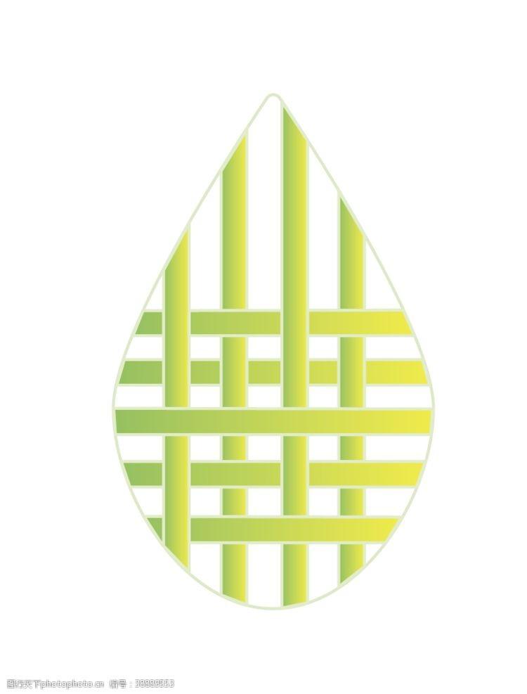 水滴logo水滴元素设计