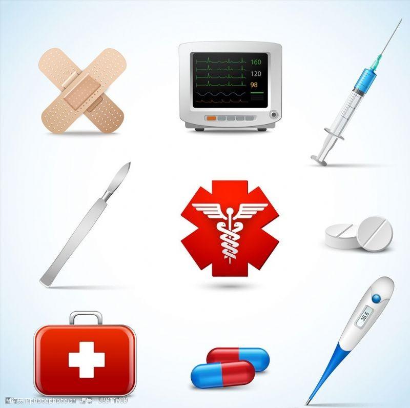 eps医疗健康