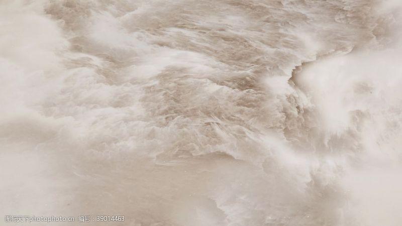 大气云纹海浪背景图片
