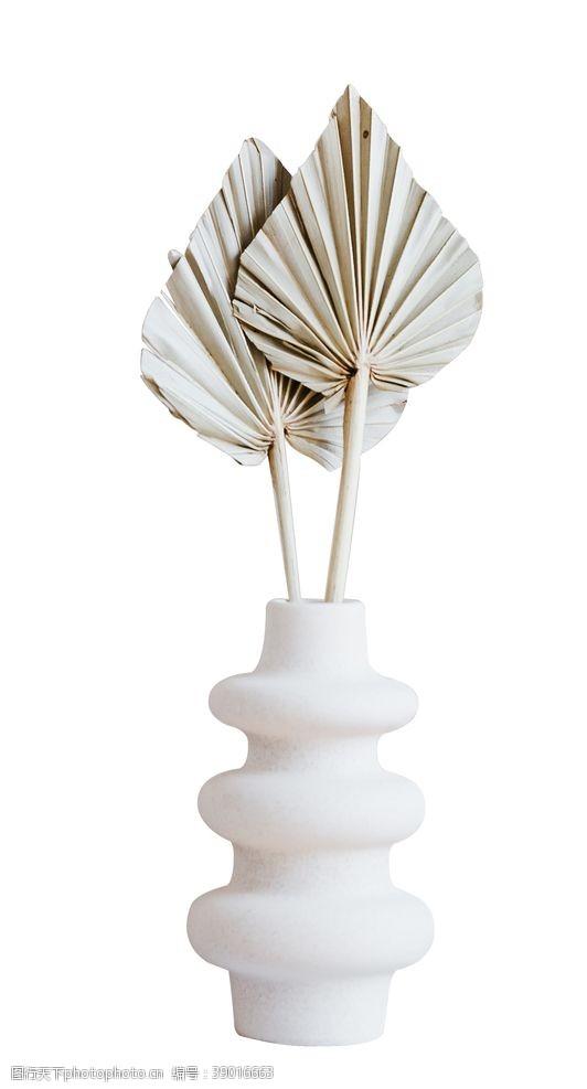 家居装饰素材 花瓶免扣素材图片