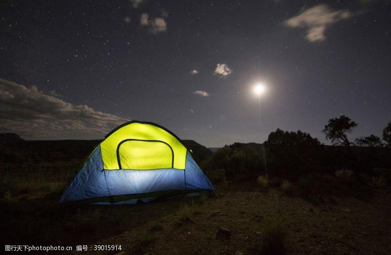 充气帐篷 帐篷图片