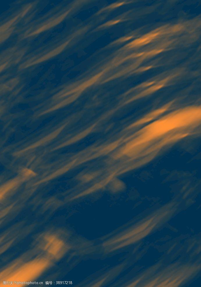 夜晚的天空 背景图图片