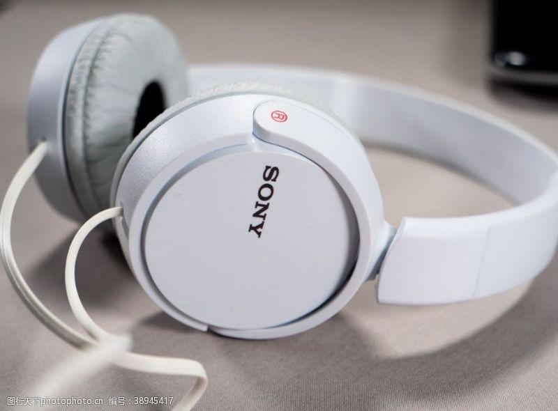 数码家电 头戴式耳机图片