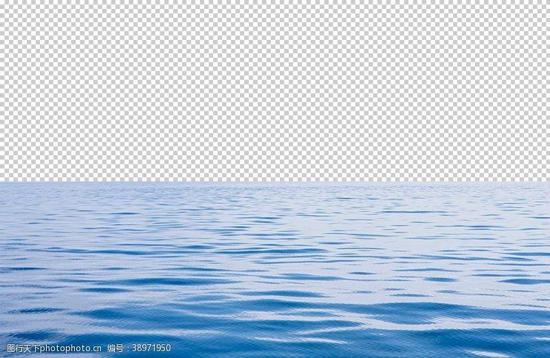 雨点 大海图片