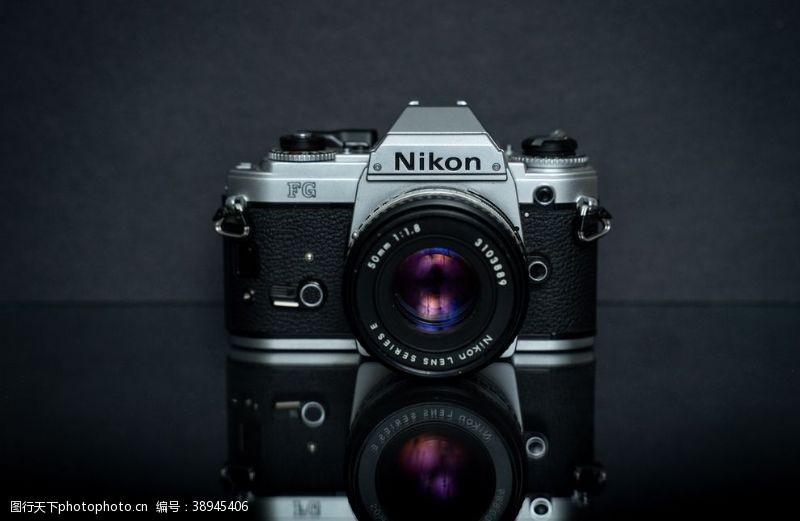数码家电 尼康相机图片