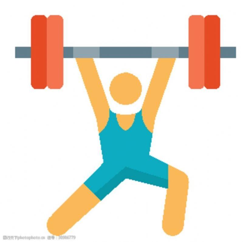 体育项目 运动人物图片