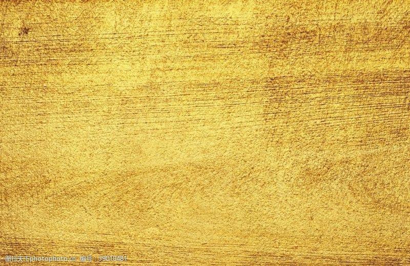 金色海报 金色背景图片
