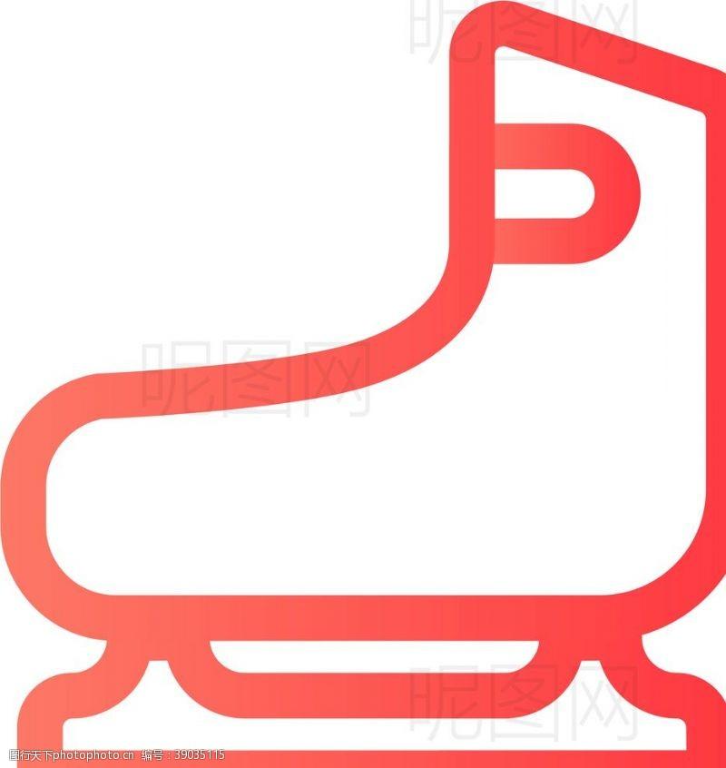 人字拖 溜冰鞋图片