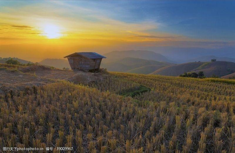 泰国旅游海报 清迈图片