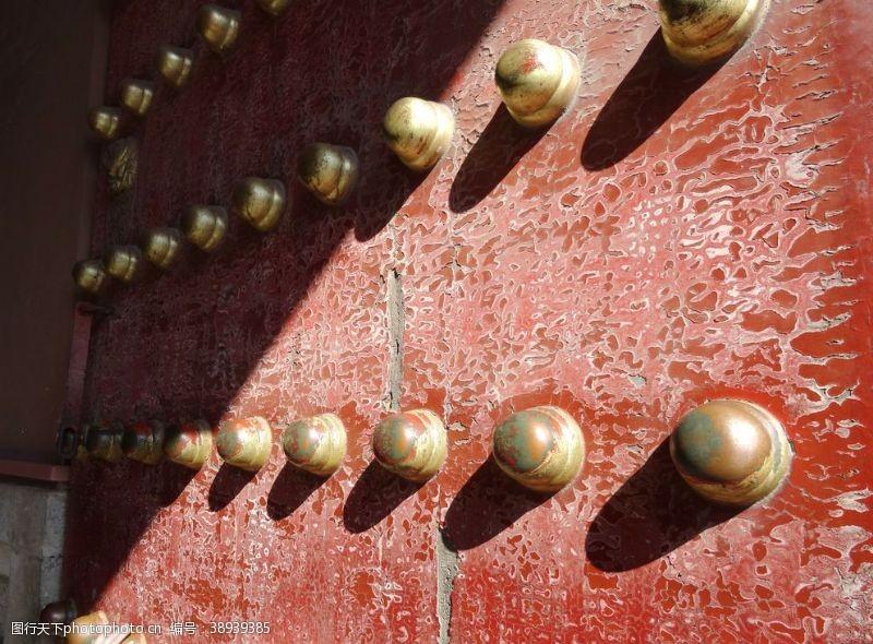 天安门城门图片