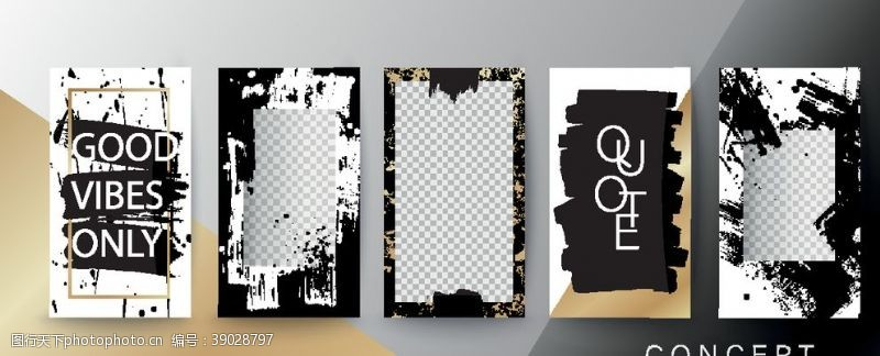 欧式画框 相框图片
