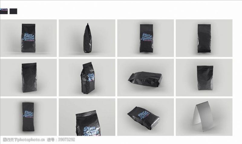 产品样机 包装样机图片