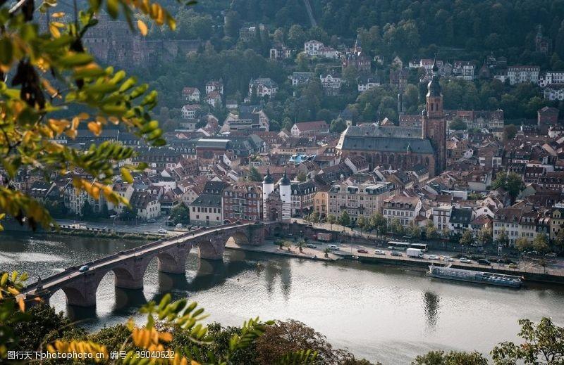欧洲 城市风光图片