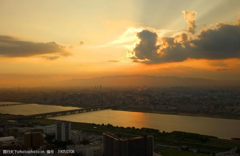 日本印象 大阪图片