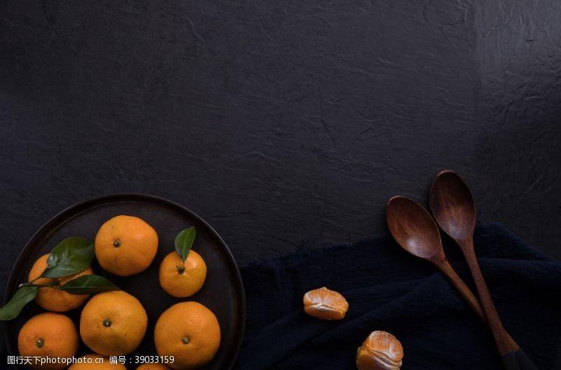 生物世界 橘子图片