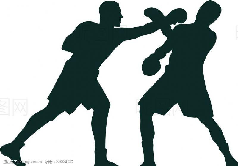 搏击 拳击图片