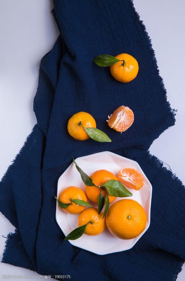 生物世界 砂糖橘图片