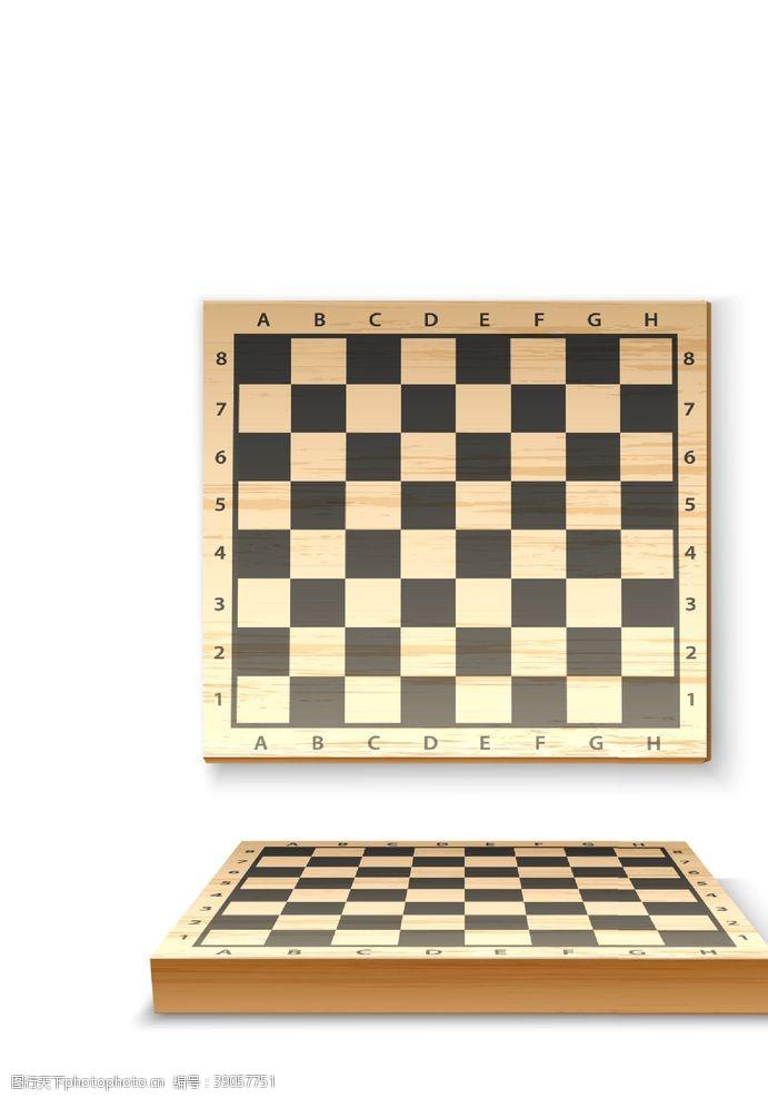 对弈 国际象棋图片