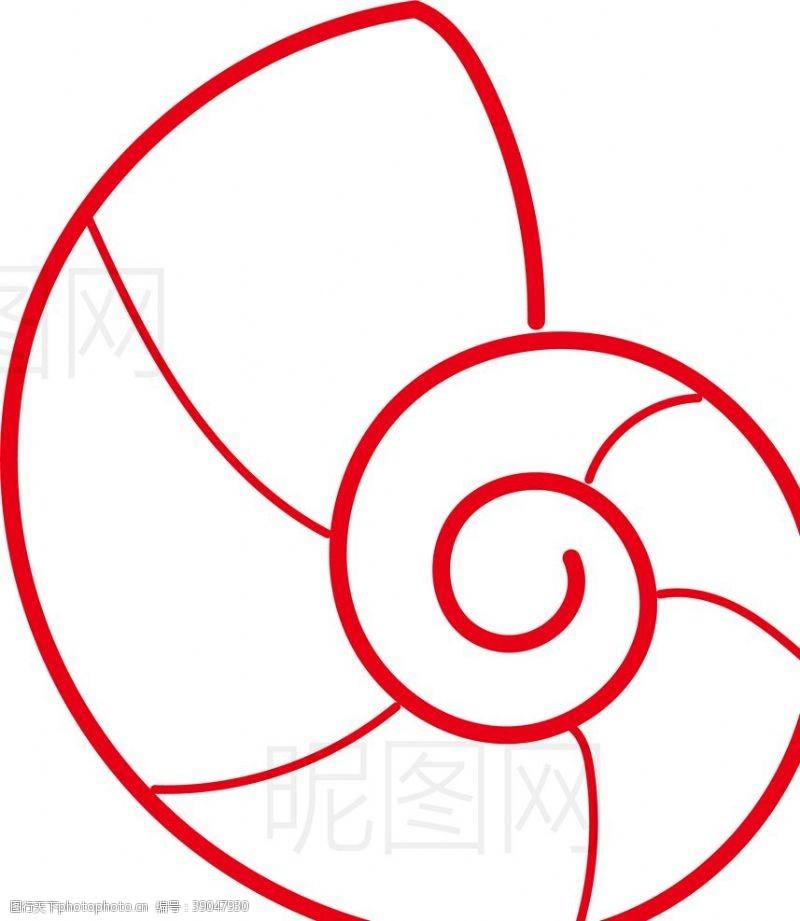 鸽子 海螺图片
