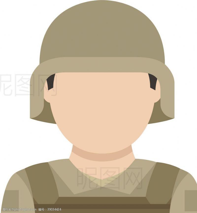 少妇 军人图片