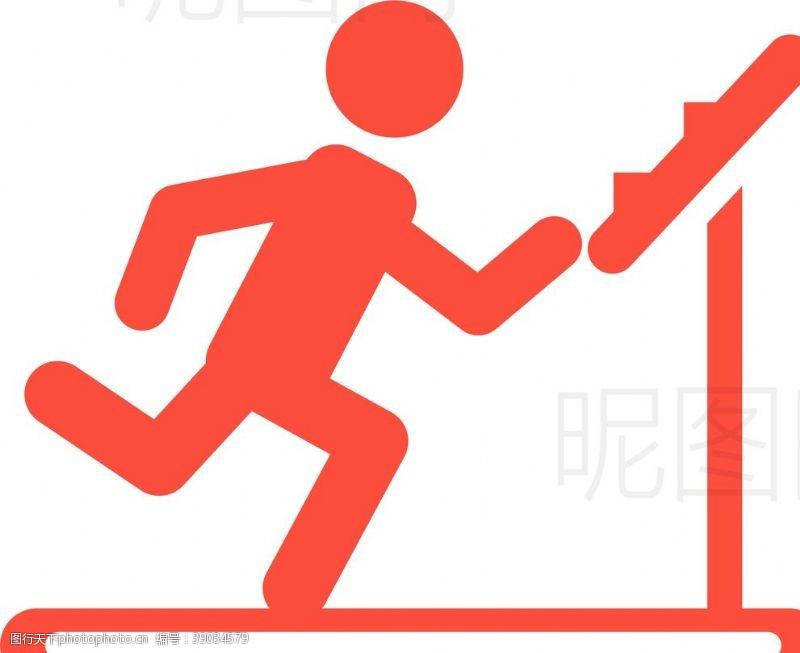 锻炼 跑步机图片