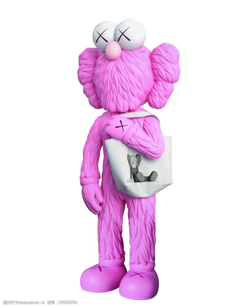 t恤图案设计 玩偶玩具塑料玩具图片