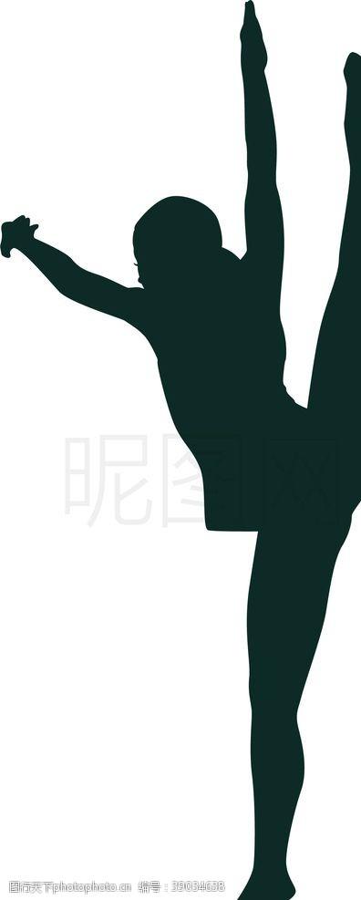 搏击 舞蹈图片