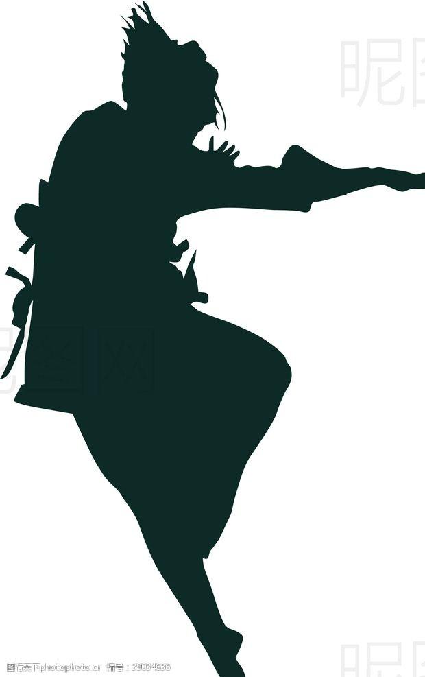 搏击 武术图片