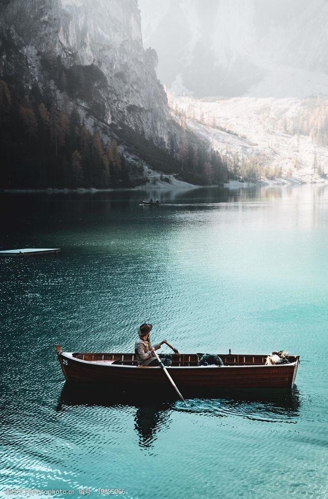 帆船 小船图片