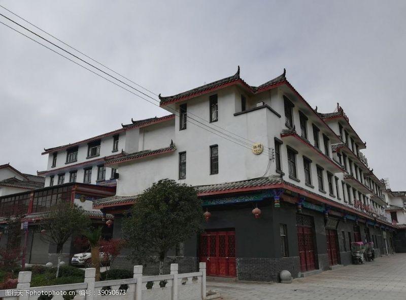 房屋古典建筑 大楼古建筑图片