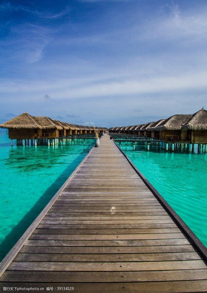 酒店 马尔代夫图片