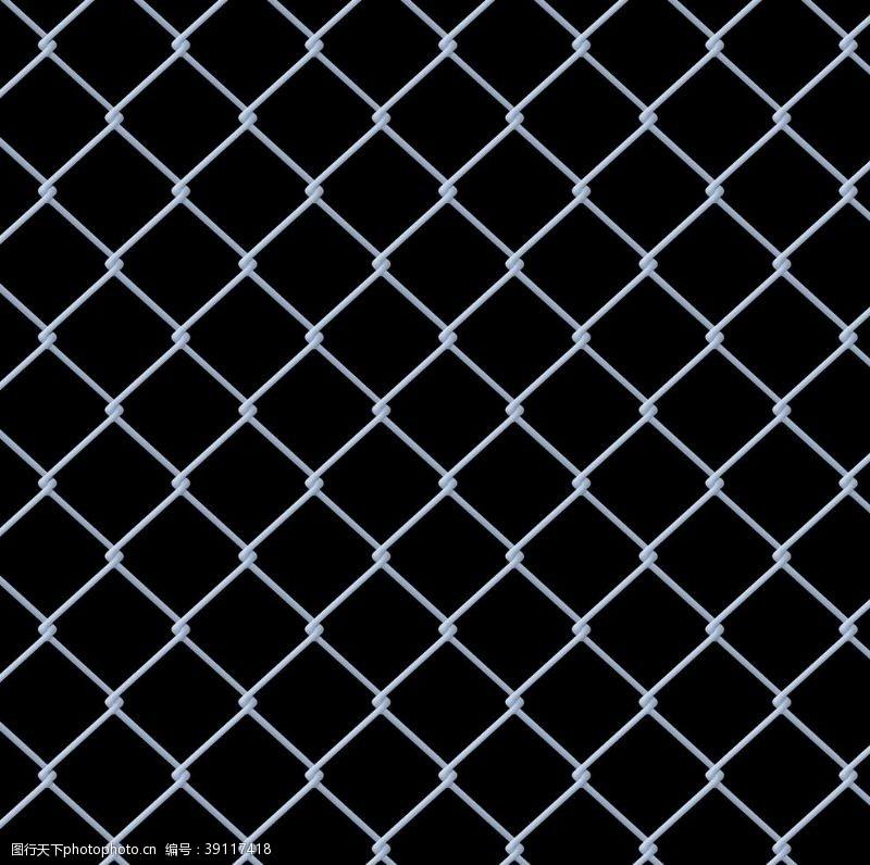 足球场 铁网图片
