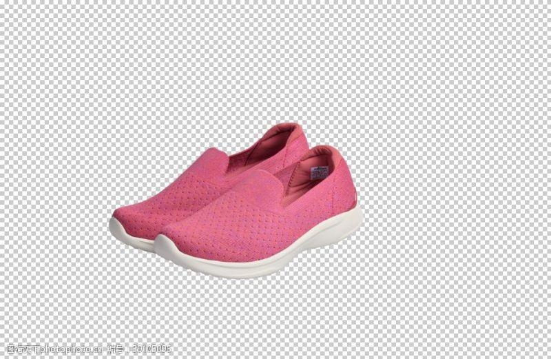 时尚运动 运动鞋图片