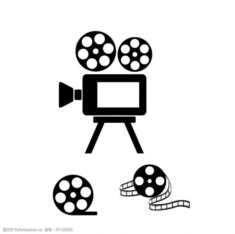 放映机图片