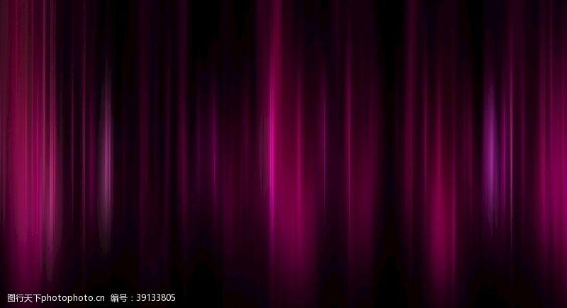 科技展板 紫色背景图片