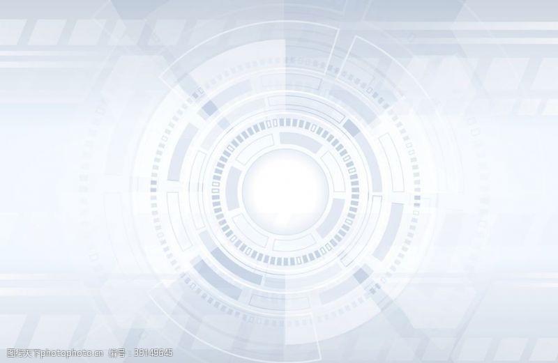 现代科技 高科技元素图片